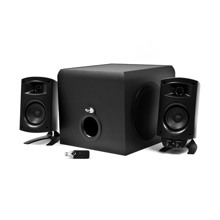 Klipsch ProMedia 2.1 Wireless Computer Speakers