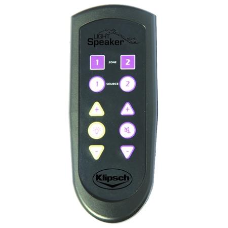 LightSpeaker Lighting Audio