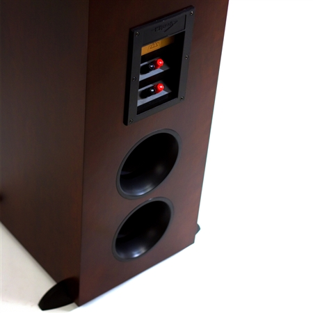 klipsch classic rf 7 floorstanding speaker klipsch. Black Bedroom Furniture Sets. Home Design Ideas
