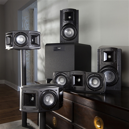 Klipsch B-20 Home Theater System