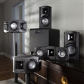 B - 20 Home Theater System | Klipsch