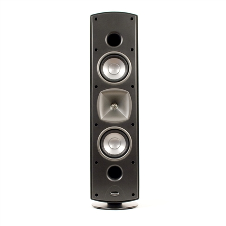 Quintet sl home theater system klipsch for Modern house quintet