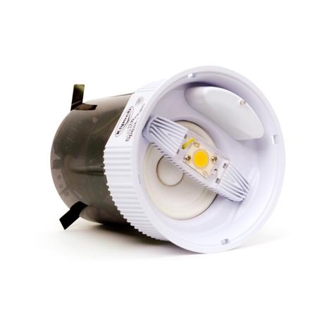 Individual LightSpeaker