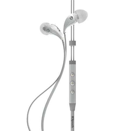 Klipsch X7i White Headphones